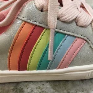 Cat & Jack | Rainbow Athletic Shoe